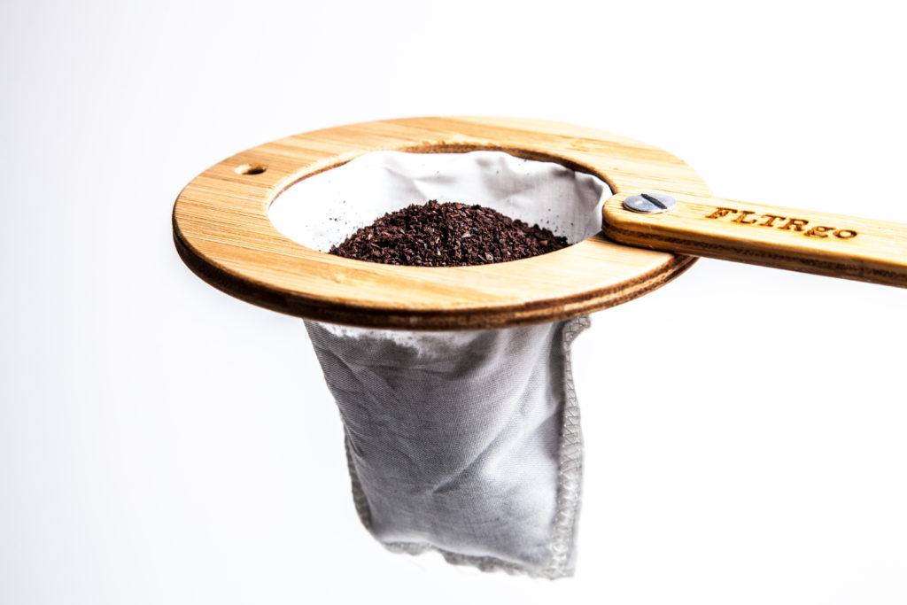 FLTRgo Travel Coffee Filter