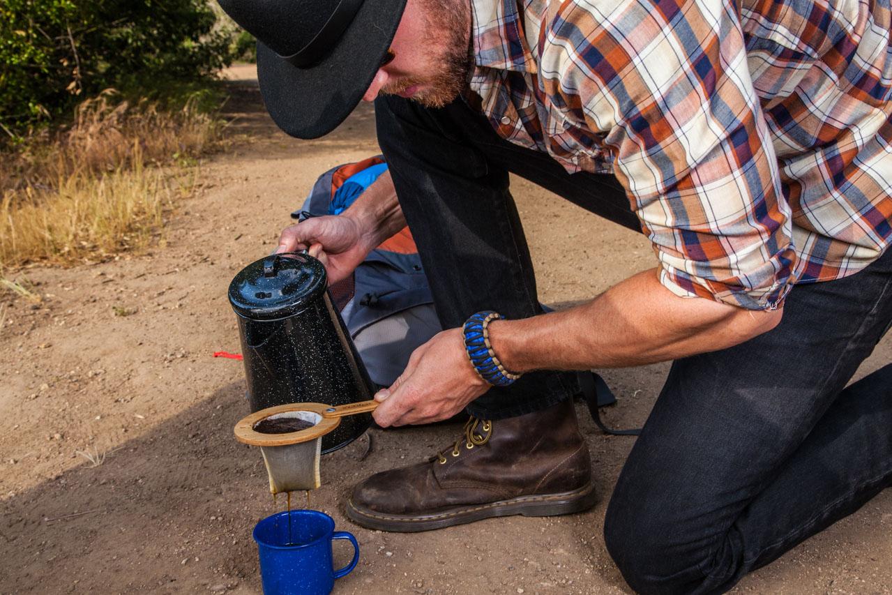 FLTRgo Camping Coffee Filter,