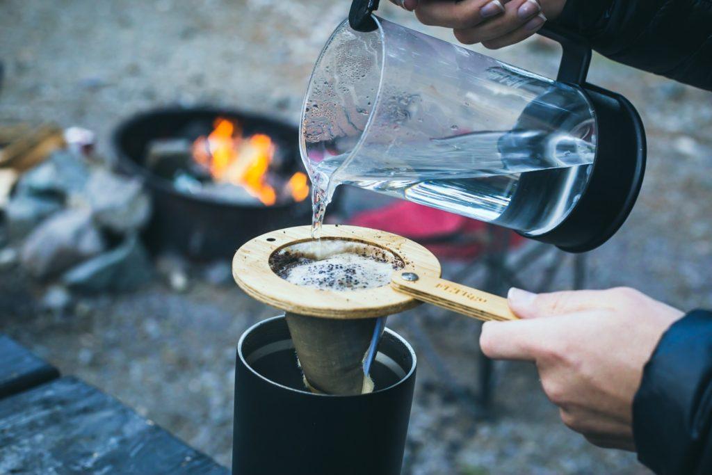 FLTRgo Camping Coffee Filter